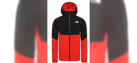 The North Face - Insulated Apex Flex GTX 2.0 Jacket - Winterjacke 199,98€ - 50% gespart
